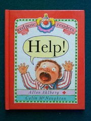Cover of: Help! | Allan Ahlberg
