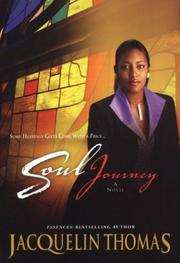 Cover of: Soul journey