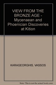 Cover of: View from the bronze age