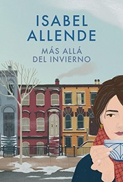 Cover of: Más allá del invierno: Spanish-language edition of In the Midst of Winter (Spanish Edition) | Isabel Allende