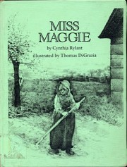 Cover of: Miss Maggie