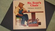 Cover of: Mr. Bear