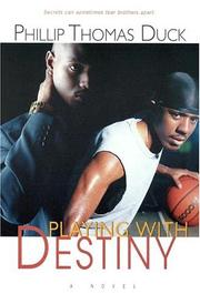 Cover of: Playing With Destiny
