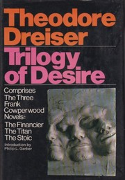 Cover of: Trilogy of desire