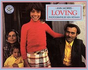 Cover of: Loving (Around the World Series)
