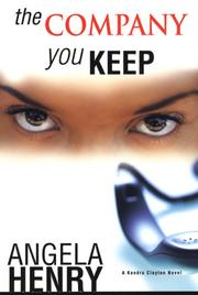 Cover of: The company you keep