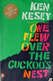 Cover of: One Flew Over the Cuckoo