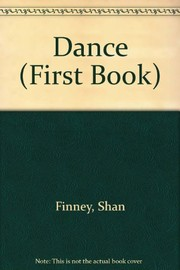 Cover of: Dance | Shan Finney