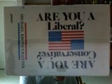 Cover of: Are you a liberal? Are you a conservative?