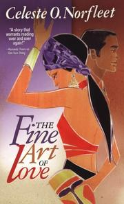Cover of: The Fine Art of Love