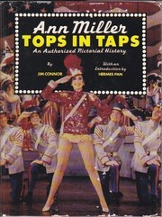 Cover of: Ann Miller, topsin taps | Jim Connor