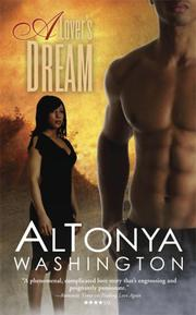 Cover of: A Lover's Dream
