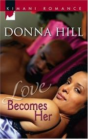 Cover of: Love Becomes Her