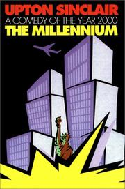 Cover of: The millennium: a comedy of the year 2000