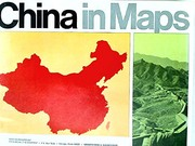 Cover of: China in maps | George Philip & Son