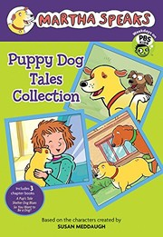 Cover of: Martha Speaks: Puppy Dog Tales Collection