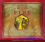 Cover of: Atherton #2: Rivers of Fire - Audio Library Edition