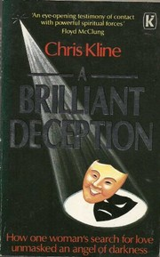 Cover of: A Brilliant Deception