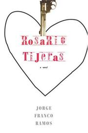 Cover of: Rosario Tijeras