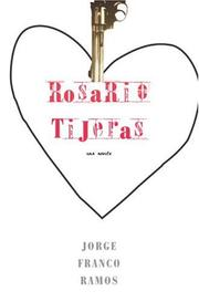Cover of: Rosario Tijeras (Spanish)