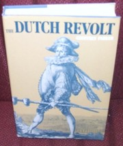 Cover of: The Dutch revolt