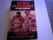 Cover of: The new mercenaries | Anthony Mockler