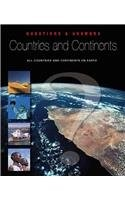 Cover of: Continents & Countries: The Countries and Continents on Earth (Questions & Answers)