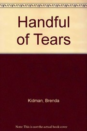 Cover of: A handful of tears | Brenda Kidman