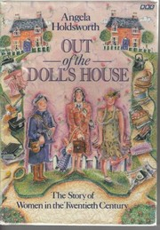 Cover of: Out of the doll