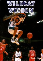 Cover of: Wildcat Wisdom | Alan Ross