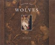 Cover of: Wolves (Northern Trek)