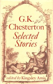 Cover of: Selected stories: edited by Kingsley Amis.