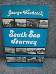 Cover of: South Sea journey