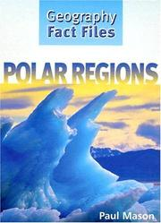 Cover of: Polar regions | Mason, Paul
