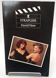 Cover of: Strapless | Hare, David