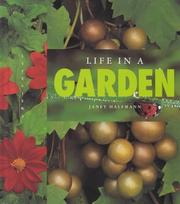 Cover of: Life in a garden