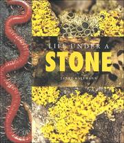 Cover of: Life Under a Stone (Halfmann, Janet. Lifeviews.) (Halfmann, Janet. Lifeviews.)