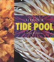 Cover of: Life in a Tide Pool (Halfmann, Janet. Lifeviews.)