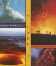 Cover of: Volcanoes (Our World) (Our World)