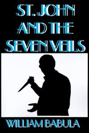 Cover of: St. John and the Seven Veils