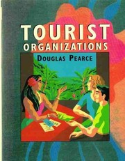 Cover of: Tourist organizations