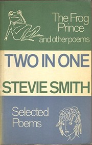 Cover of: Two in one: Selected poems