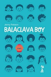 Cover of: Balaclava Boy