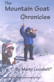 Cover of: The Mountain Goat Chronicles