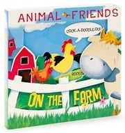 Cover of: Animal Friends on the Farm (3d Board Books)