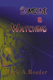 Cover of: Someone Is Watching