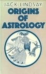 Cover of: Origins of astrology