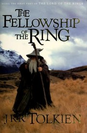 The fellowship of the ring book download