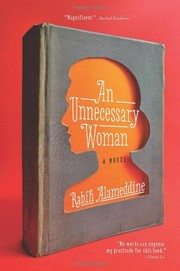 Cover of: An Unnecessary Woman
