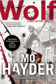 Cover of: Wolf (Jack Caffery Thriller)